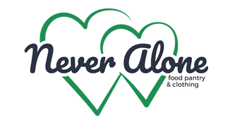 Never Alone Food Pantry and Clothing Outreach Center